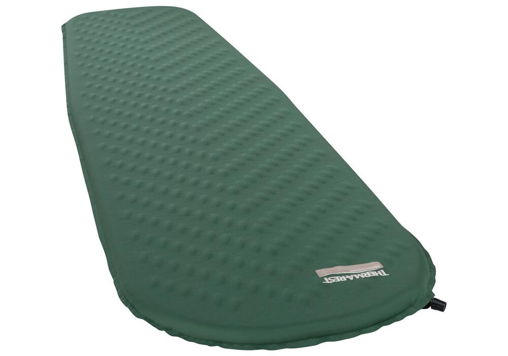 Therm A Rest Trail Lite Sleeping Mats Regular Green At